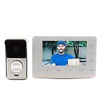 Interphone vidéo Somfy V300