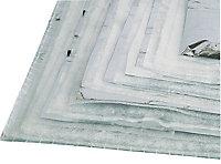 Isolant mince 19 couches 10 x 1.5 m (vendu au rouleau)