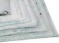 Isolant mince 25 couches 10 x 1,5 m (vendu au rouleau)