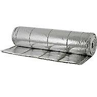 Isolant mince multicouche 23 10,5 x 1,5 m (vendu au rouleau)