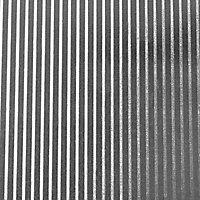 Jardinière en galva avec crochet 34 x 16 x 23 cm