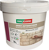 Joint authentique plaquettes de parement 7,5kg