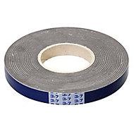 Joint d'étanchéité Compriband 5m x 15mm, exp 3 à 7mm