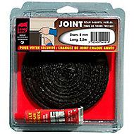 Joint en fibres de verre pour foyers et inserts ø6 mm