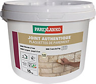 Joint plaquettes de parement Parexlanko authentique 15kg