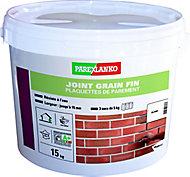 Joint plaquettes de parement Parexlanko grain fin blanc 15kg