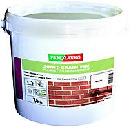 Joint plaquettes de parement Parexlanko grain fin blanc 7,5kg