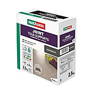 Joint tous supports Parexlanko anthracite 2,5Kg