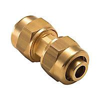 Jonction égale pour tube PER Ø20 mm
