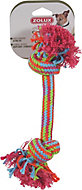 Jouet corde Zolux 2 nœuds 30cm