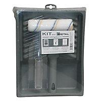 Kit application style métal
