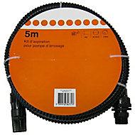 Kit d'aspiration pour pompe d'arrosage 5m