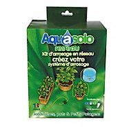 Kit de base arrosage Aquasolo Res'eau