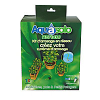 Kit de base arrosage Aquasolo Res'eau