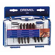 Kit de découpe Dremel 69 pièces