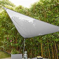 Kit de fixation pour voile d'ombrage