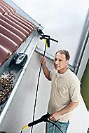 Kit de nettoyage canalisation gouttière Karcher