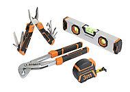 Kit outils pour la maison Magnusson, 4 pièces
