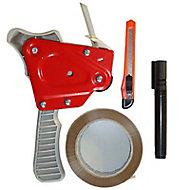 Kit pour déménagement 4 accessoires