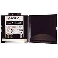 Kit préampli UHF + ALIM 30 / 35 dB Optex