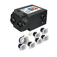 Kit VMC double flux Noveo70S