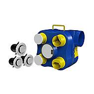 Kit VMC simple flux Filéo