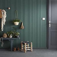 Lambris Colours brut 205x10,5x8,5 cm (vendu à la botte)
