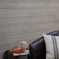 Lambris Sapin bds Béton 12x135 cm (vendu à la botte)