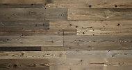 Lambris Ultrawood Barnwood 3D 16x118cm bois vieilli