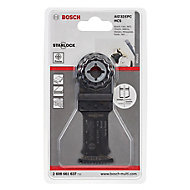 Lame de plongée bois Bosch Starlock 32mm