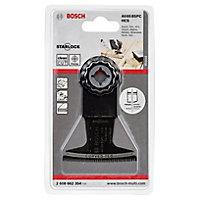 Lame de plongée bois Bosch Starlock 65mm