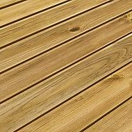 Lame de terrasse pin Blooma Don L.240 x l.9,5 cm