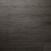 Lame PVC adhésive gris foncé Poprock 15 x 91cm (vendue au carton)