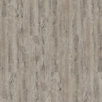 Lame PVC clipsable marron Ultimate 19 x 120 cm (vendue au carton)
