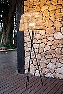 Lampadaire LED intégrée Amalfi Dimmable IP54 ø49x148cm Battery Newgarden