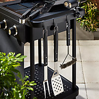 Lampe barbecue Rockwell GoodHome