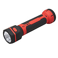 Lampe d'inspection / torche LED rechargeable Diall