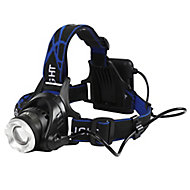 Lampe frontale Diall R4-4 300lumens