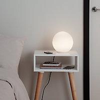 Lampe à poser Baoule LED intégrée