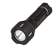 Lampe torche LED 3 fonctions Diall 225 lumens