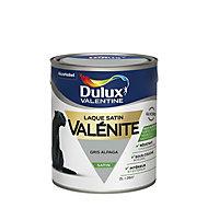 Laque Valénite Dulux Gris alpaga satin 2L