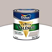 Laque Valénite Dulux Marron glacé satin 0,5L