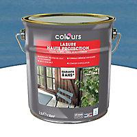Lasure Bleu 8 ans Colours - 2.5 L
