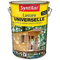 Lasure Universelle Syntilor chêne clair 5L