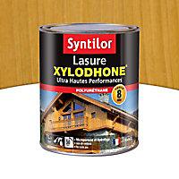 Lasure Xylodhone Syntilor Chêne clair 1L garantie 8 ans