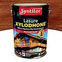 Lasure Xylodhone Syntilor Chêne moyen 5L garantie 8 ans