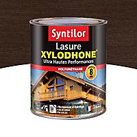Lasure Xylodhone Syntilor Chêne rustique 1L garantie 8 ans
