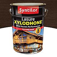 Lasure Xylodhone Syntilor Chêne rustique 5L garantie 8 ans