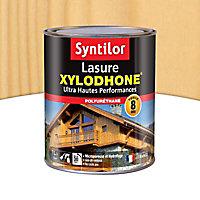 Lasure Xylodhone Syntilor Incolore 1L garantie 8 ans