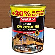 Lasure Xylodhone Syntilor Teck 5L + 20% - 8 ans